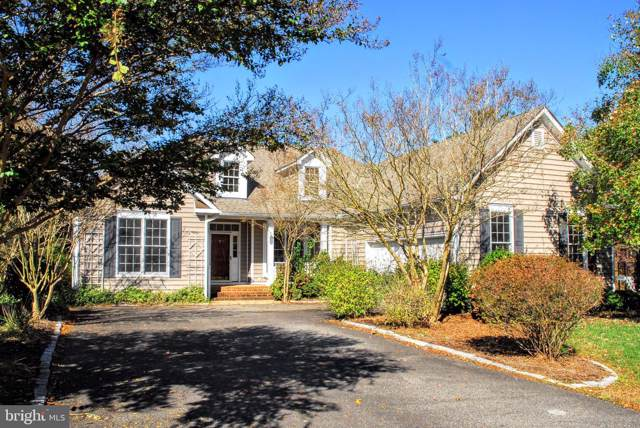 100 Hickory Thicket, IRVINGTON, VA 22480 (#VALV100660) :: The Miller Team