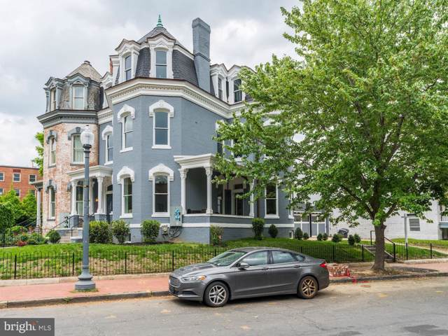 1901 3RD Street NW #1, WASHINGTON, DC 20001 (#DCDC448902) :: Homes to Heart Group
