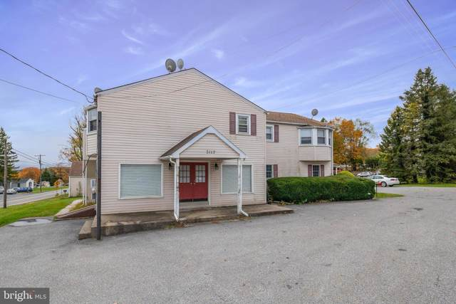 3117 Pricetown Road, TEMPLE, PA 19560 (#PABK350268) :: Ramus Realty Group