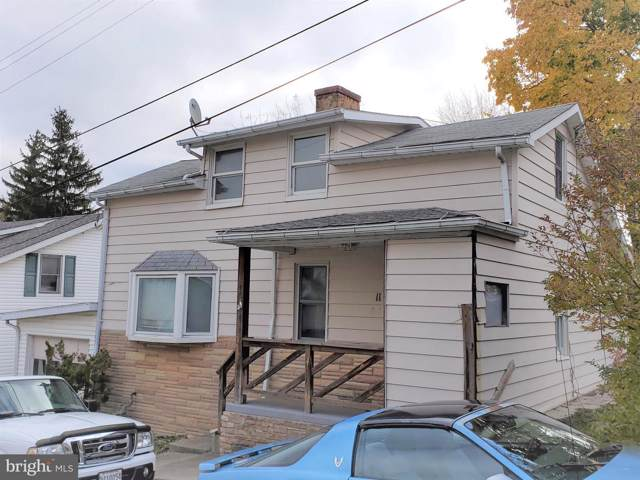 11 Welsh Street, FROSTBURG, MD 21532 (#MDAL133152) :: The Gus Anthony Team