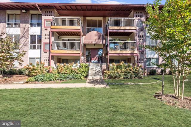 210 Park Terrace Court SE #59, VIENNA, VA 22180 (#VAFX1098068) :: Blue Key Real Estate Sales Team