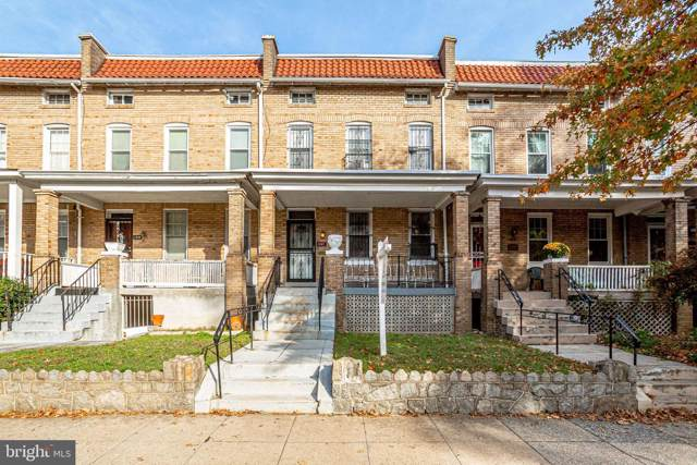 1337 Taylor Street NW, WASHINGTON, DC 20011 (#DCDC448908) :: Network Realty Group