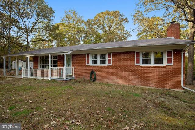 1930 Solomons Island Road S, PRINCE FREDERICK, MD 20678 (#MDCA173156) :: The Maryland Group of Long & Foster Real Estate