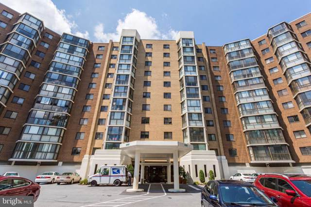 15101 Interlachen Drive 1-625, SILVER SPRING, MD 20906 (#MDMC685814) :: The Licata Group/Keller Williams Realty