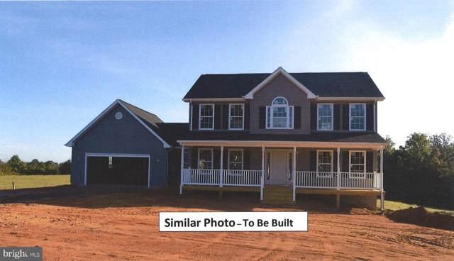 Lot 7 Alvin Lane, CULPEPER, VA 22701 (#VACU139982) :: Pearson Smith Realty