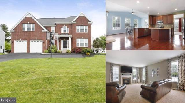 18934 Maple Valley Circle, HAGERSTOWN, MD 21742 (#MDWA168958) :: Viva the Life Properties