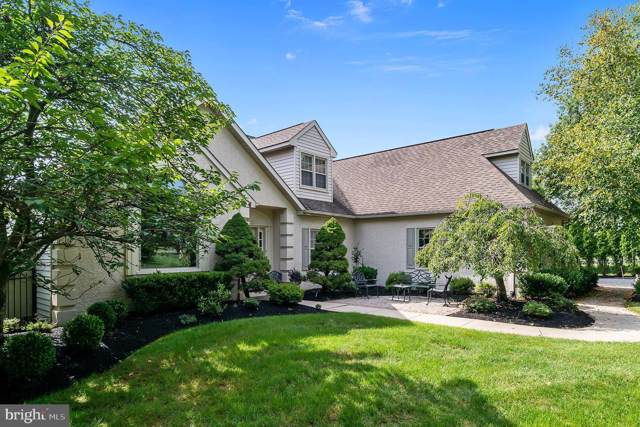 702 Old Church Road, NORTH WALES, PA 19454 (#PAMC630416) :: ExecuHome Realty