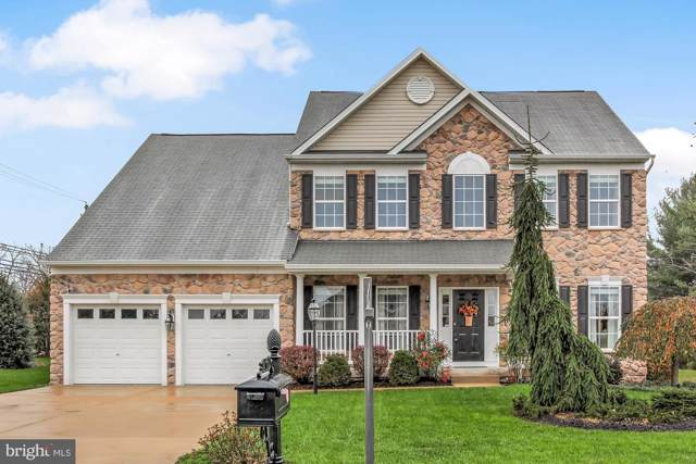 1 July Breeze Drive, MECHANICSBURG, PA 17050 (#PACB119108) :: Berkshire Hathaway Homesale Realty