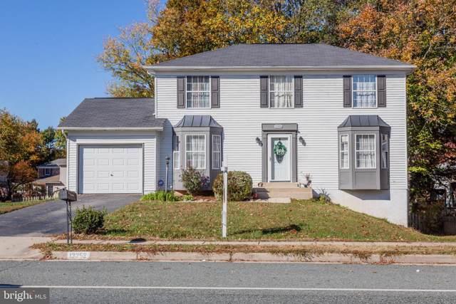 13352 Smoketown Road, WOODBRIDGE, VA 22192 (#VAPW482166) :: Dart Homes
