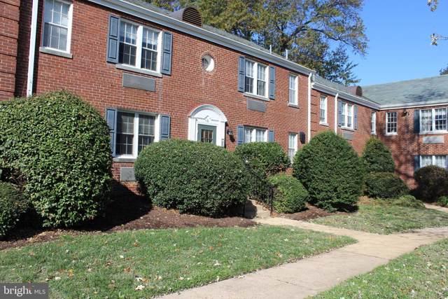 16 Auburn Court C, ALEXANDRIA, VA 22305 (#VAAX241218) :: Tom & Cindy and Associates