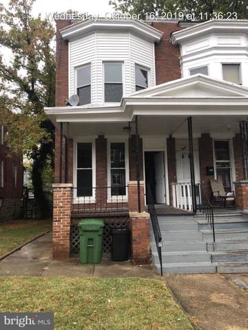 808 Cator Avenue, BALTIMORE, MD 21218 (#MDBA490374) :: Homes to Heart Group