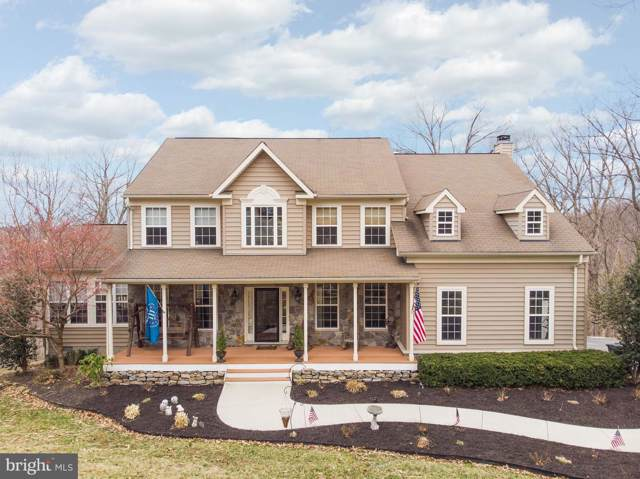 18600 Outpost Road, KEEDYSVILLE, MD 21756 (#MDWA168964) :: AJ Team Realty