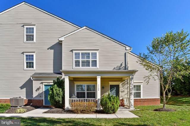 11136 Wortham Crest Circle #119, MANASSAS, VA 20109 (#VAPW482168) :: Great Falls Great Homes