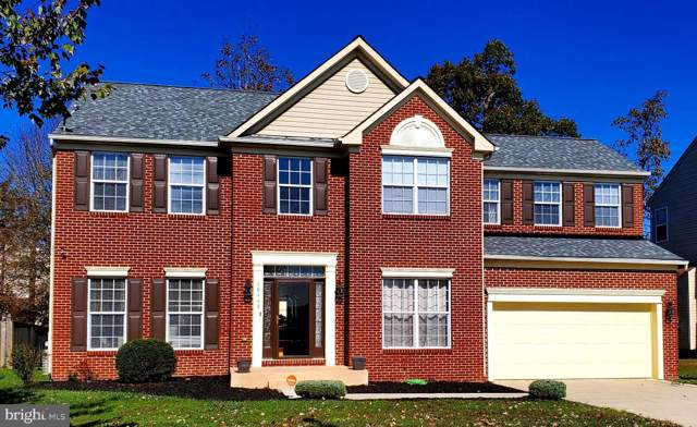 10440 Markby Court, WHITE PLAINS, MD 20695 (#MDCH208350) :: LoCoMusings