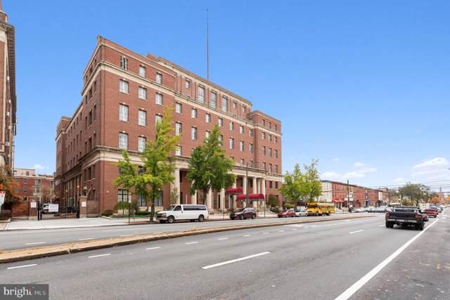 1601 Spring Garden Street #403, PHILADELPHIA, PA 19130 (#PAPH847302) :: Dougherty Group