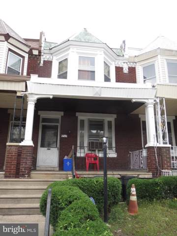 3850 N 16TH Street, PHILADELPHIA, PA 19140 (#PAPH847304) :: REMAX Horizons