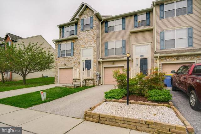 1327 Wanda Drive, HANOVER, PA 17331 (#PAYK128028) :: The Heather Neidlinger Team With Berkshire Hathaway HomeServices Homesale Realty
