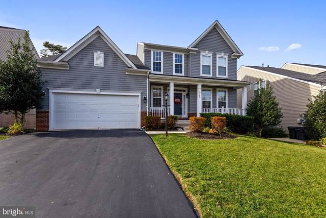 15185 Santander Drive, GAINESVILLE, VA 20155 (#VAPW482178) :: Colgan Real Estate