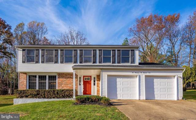 10204 Forestgrove Lane, BOWIE, MD 20721 (#MDPG549588) :: Tom & Cindy and Associates