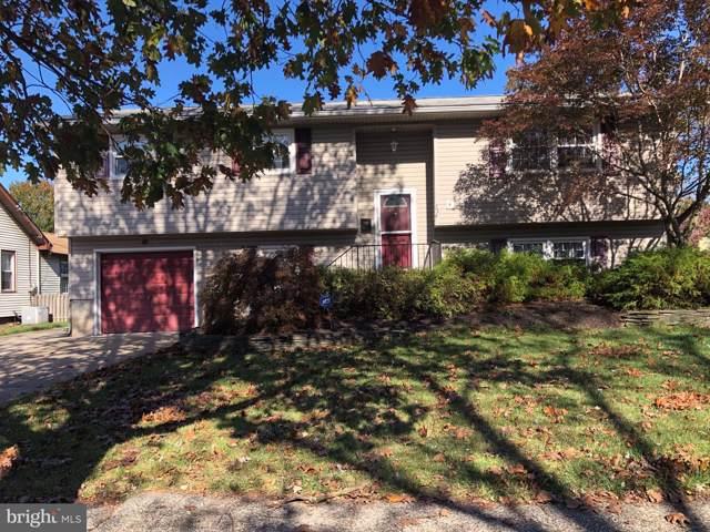 734 Highland Avenue, PALMYRA, NJ 08065 (#NJBL360718) :: The Matt Lenza Real Estate Team