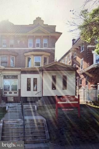 5230 N Broad Street, PHILADELPHIA, PA 19141 (#PAPH847316) :: REMAX Horizons