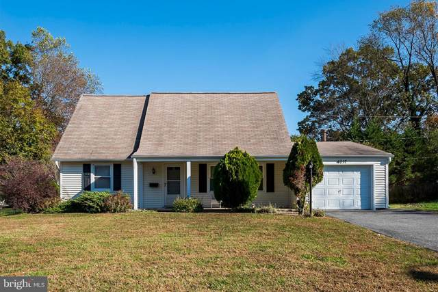 4517 Rising Lane, BOWIE, MD 20715 (#MDPG549604) :: The Licata Group/Keller Williams Realty