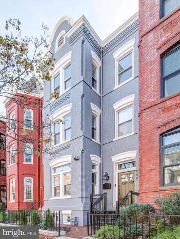 948 Westminster Street NW, WASHINGTON, DC 20001 (#DCDC448954) :: Crossman & Co. Real Estate