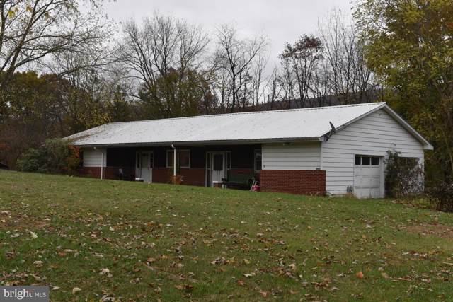 18117 Hares Valley Road, MAPLETON DEPOT, PA 17052 (#PAHU101352) :: The Joy Daniels Real Estate Group