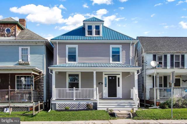 550 Baltimore Street, HANOVER, PA 17331 (#PAYK128032) :: The Heather Neidlinger Team With Berkshire Hathaway HomeServices Homesale Realty