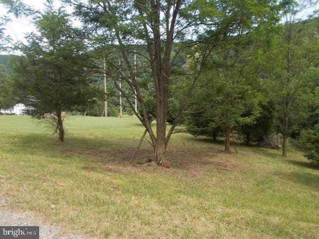Mount Vista, NEW CREEK, WV 26743 (#WVMI110710) :: The Licata Group/Keller Williams Realty