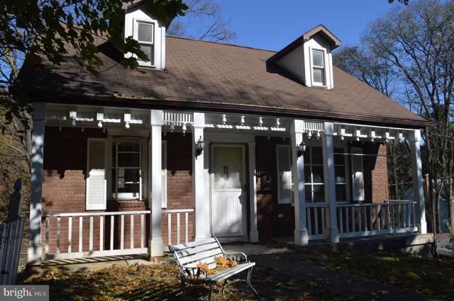 265 Rockwell Street, BERKELEY SPRINGS, WV 25411 (#WVMO116220) :: Homes to Heart Group