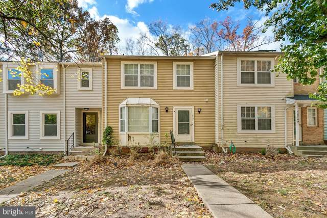 18751 Summer Oak Court, GERMANTOWN, MD 20874 (#MDMC685854) :: Shamrock Realty Group, Inc