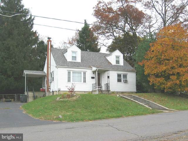 127 N Line Street, FRACKVILLE, PA 17931 (#PASK128562) :: The Jim Powers Team