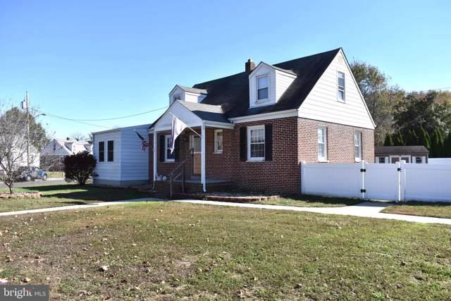 178 Cook Avenue, SALEM, NJ 08079 (#NJSA136352) :: Colgan Real Estate