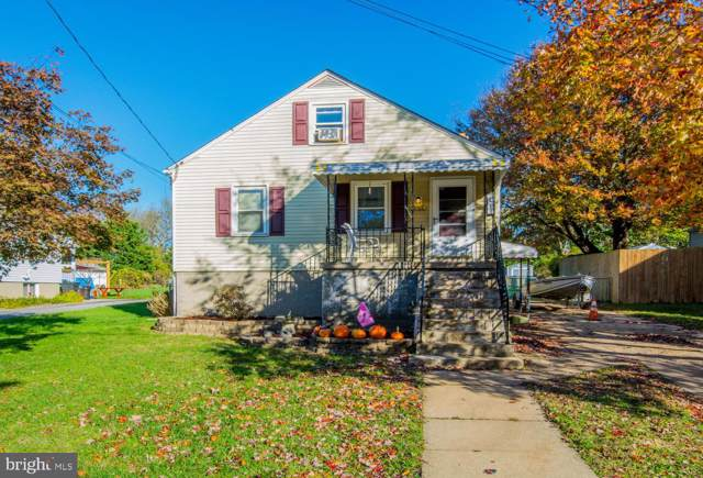 2318 Foster Avenue, PARKVILLE, MD 21234 (#MDBC477420) :: The Dailey Group