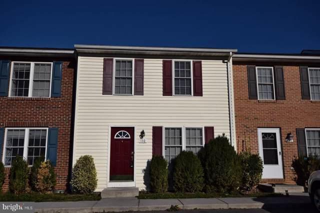 110 Kadies Lane, EDINBURG, VA 22824 (#VASH117680) :: The Bob & Ronna Group