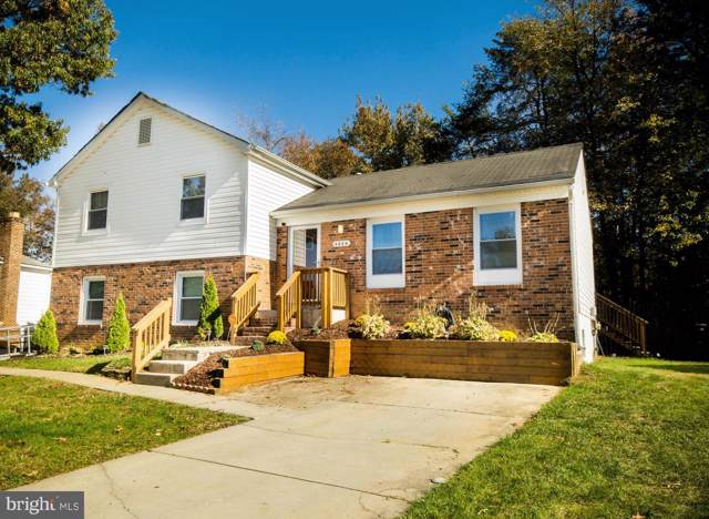 4804 Birchtree Lane, TEMPLE HILLS, MD 20748 (#MDPG549610) :: Shamrock Realty Group, Inc