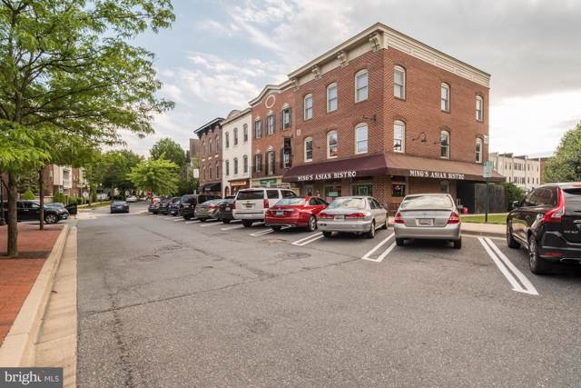 110 Chevy Chase Street #404, GAITHERSBURG, MD 20878 (#MDMC685870) :: The Speicher Group of Long & Foster Real Estate