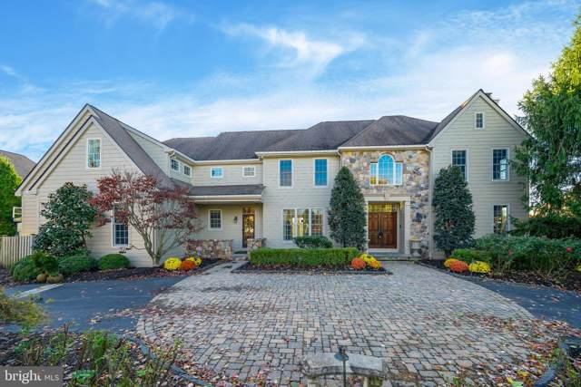 1114 Legacy Lane, WEST CHESTER, PA 19382 (#PACT493046) :: LoCoMusings
