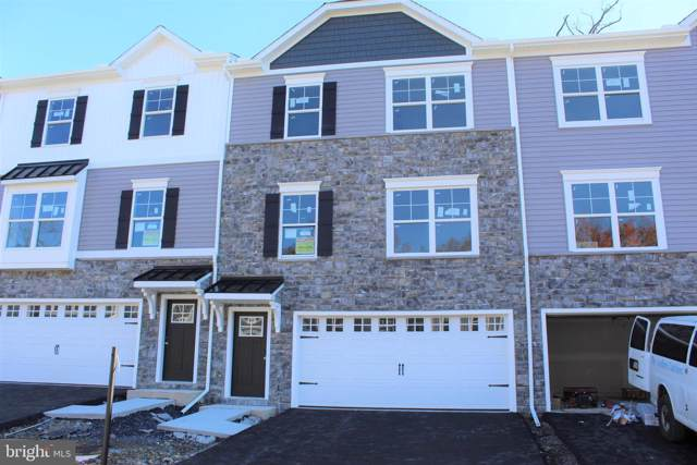 Lot #16-16 Woods Drive, CAMP HILL, PA 17011 (#PACB119118) :: The Joy Daniels Real Estate Group