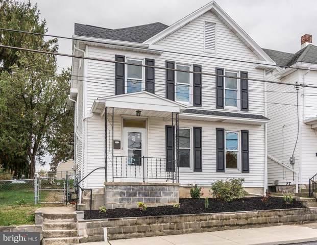 411 Fairview Avenue, WAYNESBORO, PA 17268 (#PAFL169508) :: Corner House Realty