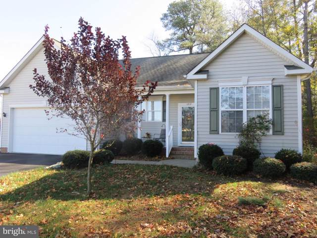1212 Trice Meadows Circle, DENTON, MD 21629 (#MDCM123294) :: Bruce & Tanya and Associates
