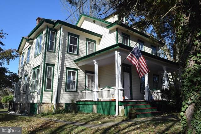 912 Bellevue Avenue, LANGHORNE, PA 19047 (#PABU483720) :: Bob Lucido Team of Keller Williams Integrity