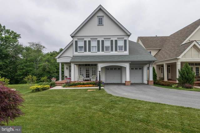 23824 Bennett Chase Drive, CLARKSBURG, MD 20871 (#MDMC685882) :: The Speicher Group of Long & Foster Real Estate