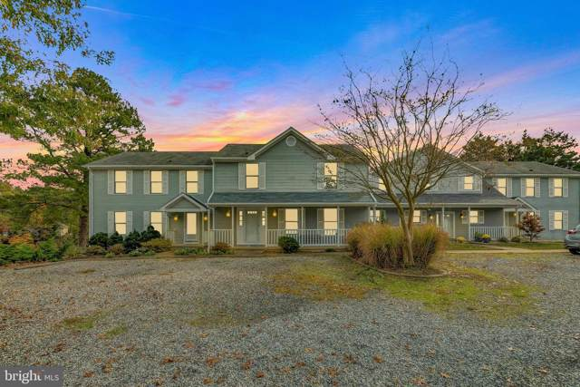 620 Twin Cove Lane, DOWELL, MD 20629 (#MDCA173160) :: The Maryland Group of Long & Foster
