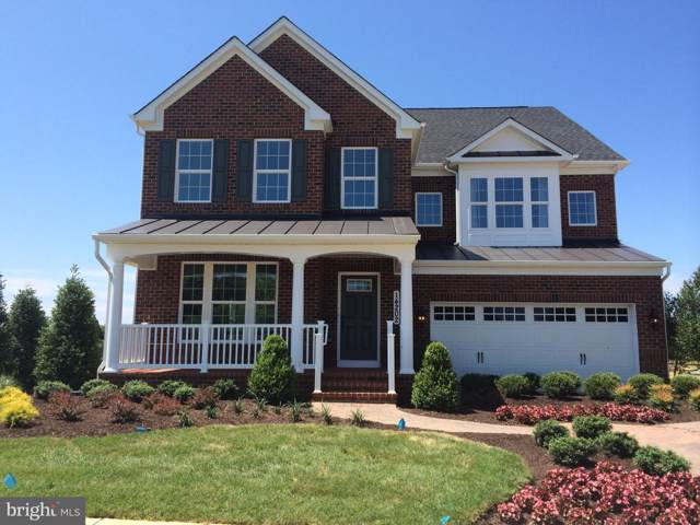 14400 Quarry View Road, BRANDYWINE, MD 20613 (#MDPG549626) :: The Maryland Group of Long & Foster Real Estate