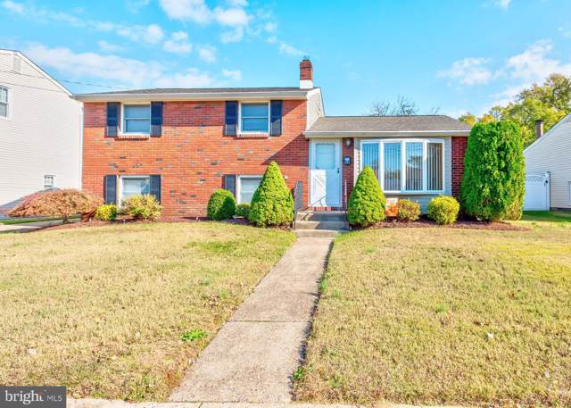 1147 Sherman Avenue, BELLMAWR, NJ 08031 (MLS #NJCD380438) :: The Dekanski Home Selling Team