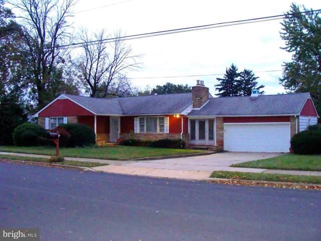 409 Berg Avenue, HAMILTON, NJ 08610 (#NJME287944) :: Tessier Real Estate