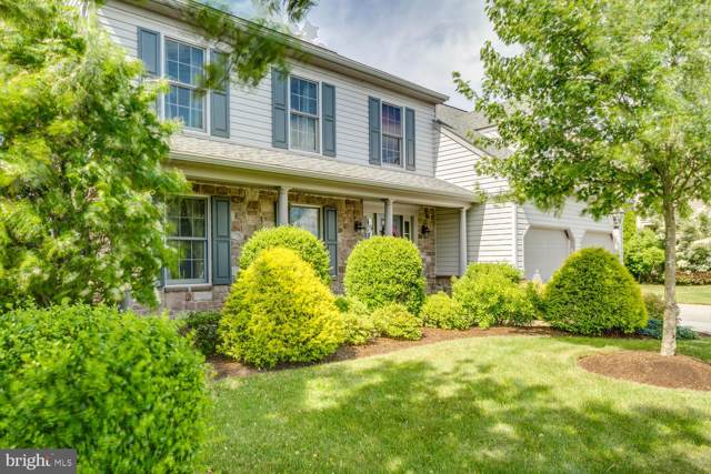 192 Blue Jay Way, HUMMELSTOWN, PA 17036 (#PADA116444) :: Keller Williams of Central PA East