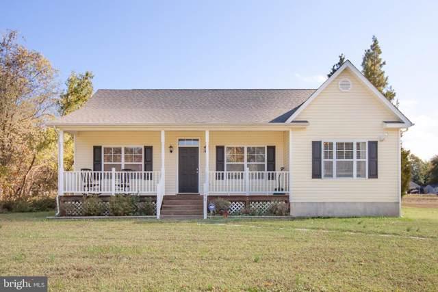 152 Randall Road, COLONIAL BEACH, VA 22443 (#VAWE115426) :: Viva the Life Properties